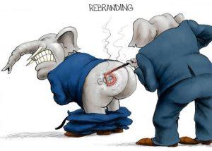 Rebranding the GOP