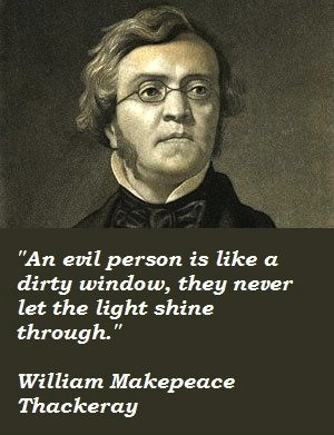 WilliamMakepeaceThackeray