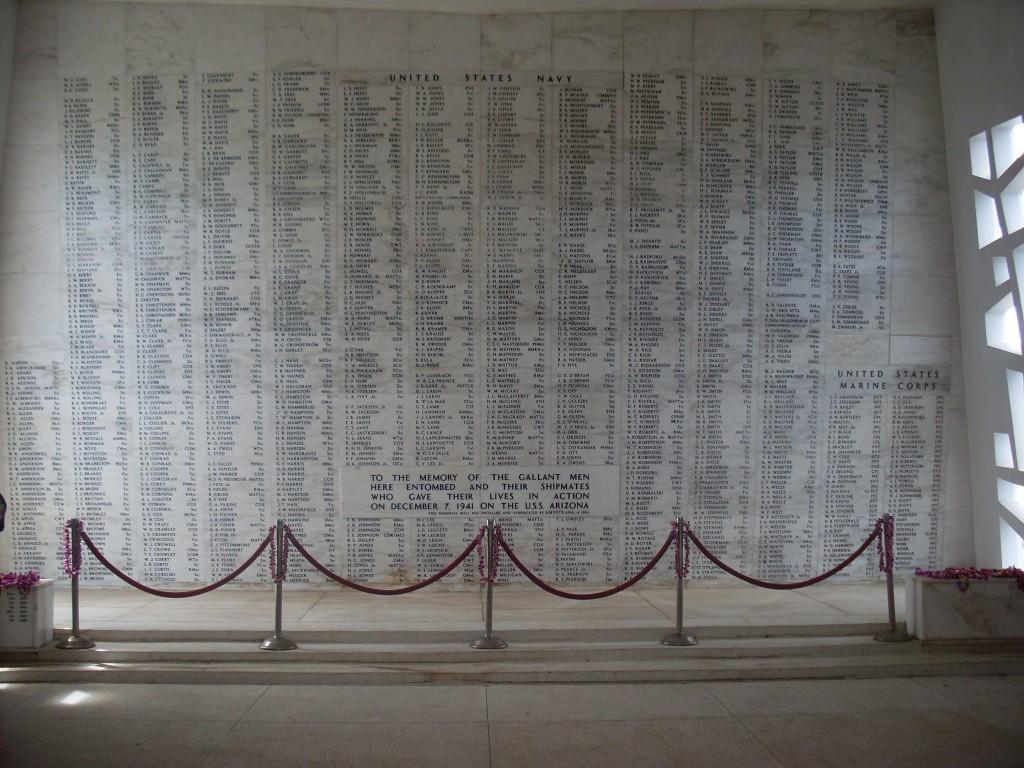 PearlHarborMemorial