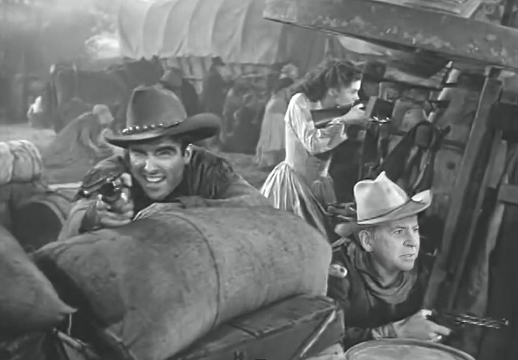 circled-wagons
