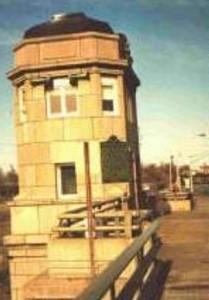 Fort Bridge Monument