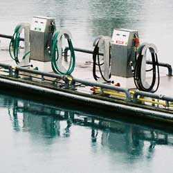 boat fuel pumps