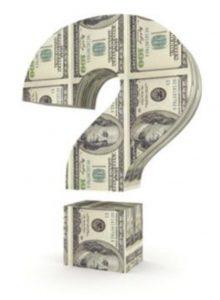 Mystery Money
