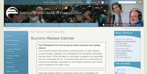 Philadelphia Fed Website 2015-04-06