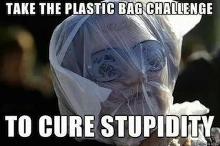 PlasticBagCure