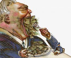 Greed Image 2