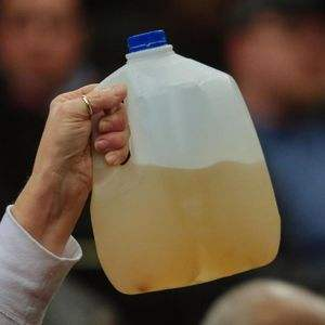 Flint Water Image