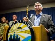Snyder Flint Press Conference 27 January 2016
