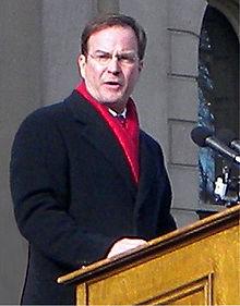 Bill Schuette