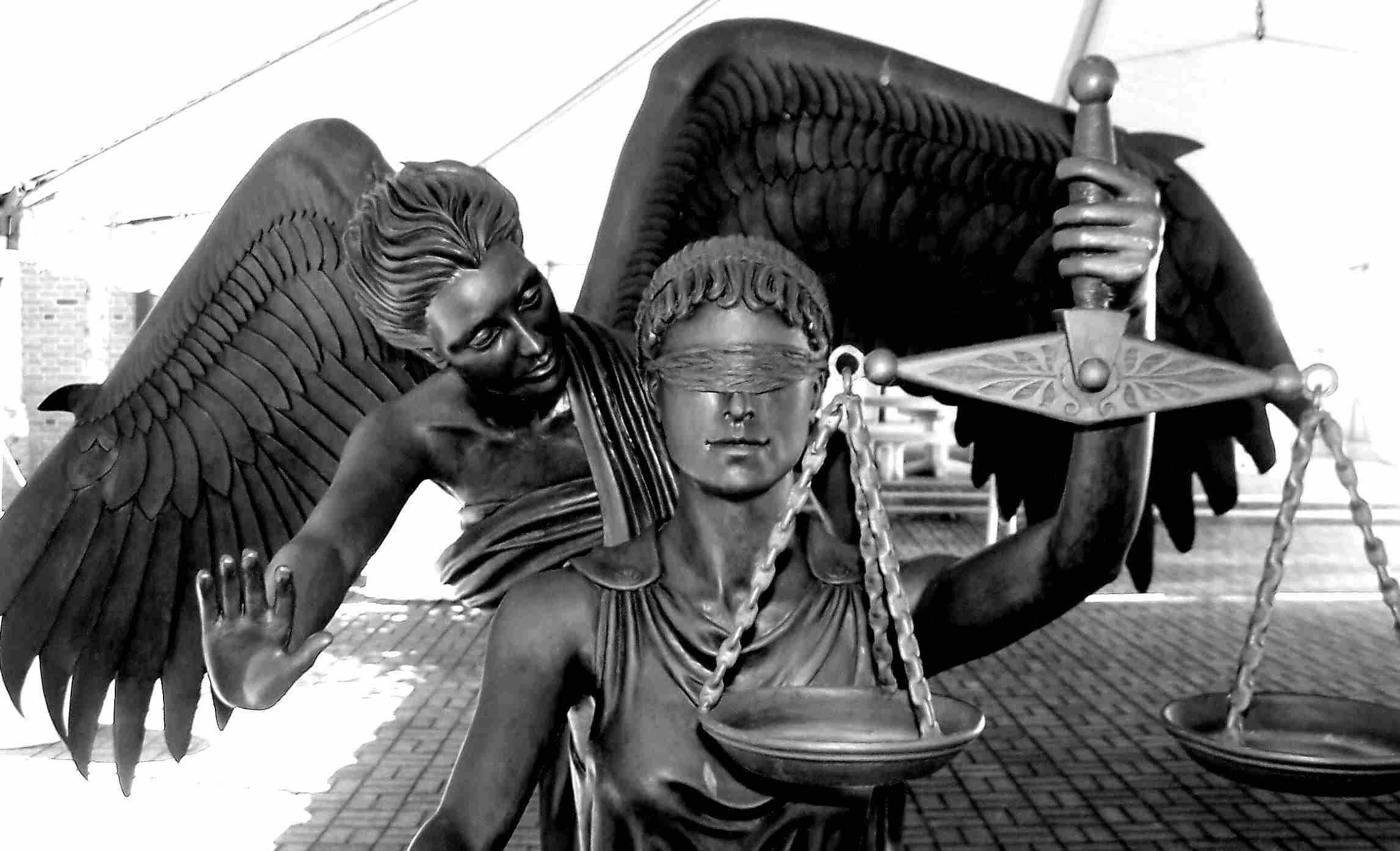 Blind Justice Image 3