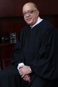 Judge Hugh Clarke, Jr.