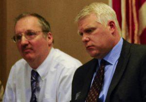 Michael Prysby & Stephen Busch