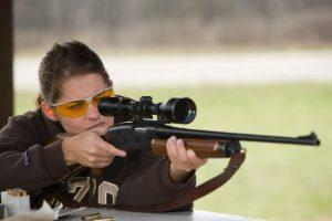 rifle-target-shooting